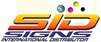 Logo Sid Signs